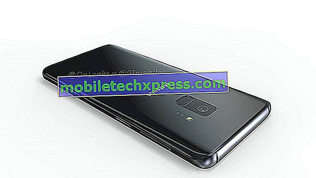 Zehn einfache Möglichkeiten, das Problem mit dem Galaxy S9 zu beheben