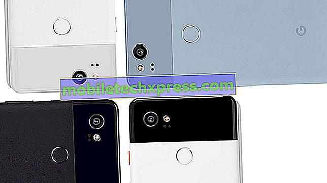 Cómo arreglar Google Pixel 3 XL que no se carga