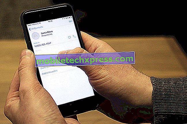 Comment réparer Samsung Galaxy Note 9 ne pas recevoir les notifications de message texte
