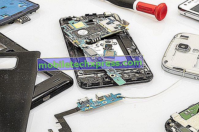 "Samsung Galaxy J7 behoben: ""Leider wurde Google Drive gestoppt"" [Fehlerbehebung]"