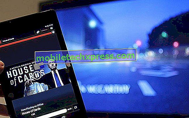 Application Netflix sur Android mise à jour avec des contrôles d'utilisation des données cellulaires