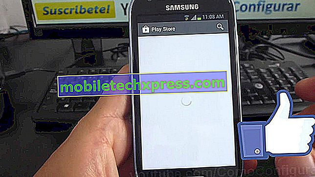 Samsung Galaxy S3 Google Play Store parou de funcionar [How To Fix]