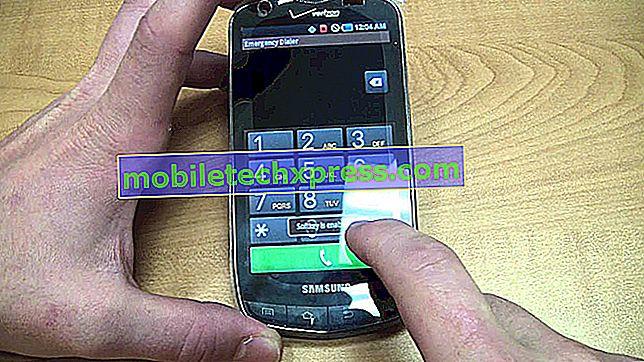 Решения за неотзивчива Galaxy Note 5, как да заобиколите защитата на фабричните настройки