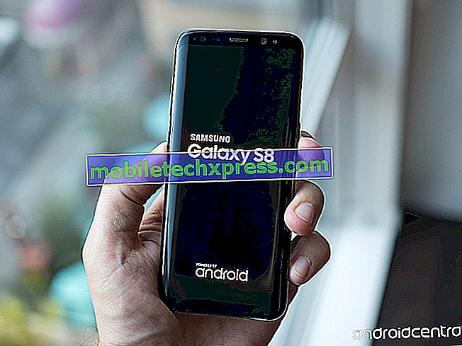 Comment réparer l'erreur de corruption Samsung Galaxy J7 Device Storage