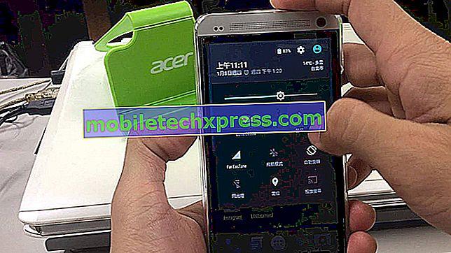 HTC One Max hiện đang được cập nhật lên Android 5.0 Lollipop