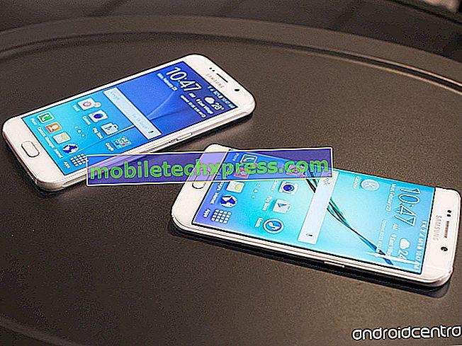 """""""Galaxy S6"""" nepavyko paleisti pokalbio metu, kai groja muzika ar vaizdo įrašas, kiti klausimai"""