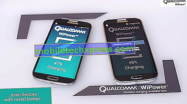 Hitro polnjenje lahko kmalu pride tudi do polnilnikov Qi Wireless