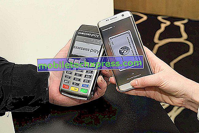 Das Samsung Pay Beta-Programm steht jetzt amerikanischen Kunden offen