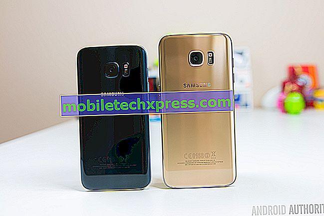 Verizon sendet ein Android 6.0-Update für das Galaxy S6 und das Galaxy S6 Edge