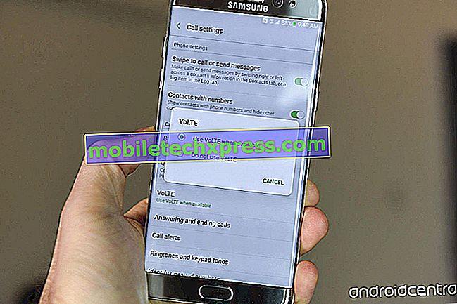 Ako spravovať nastavenia Wi-Fi a mobilných dát Samsung Galaxy S8 [Návody]
