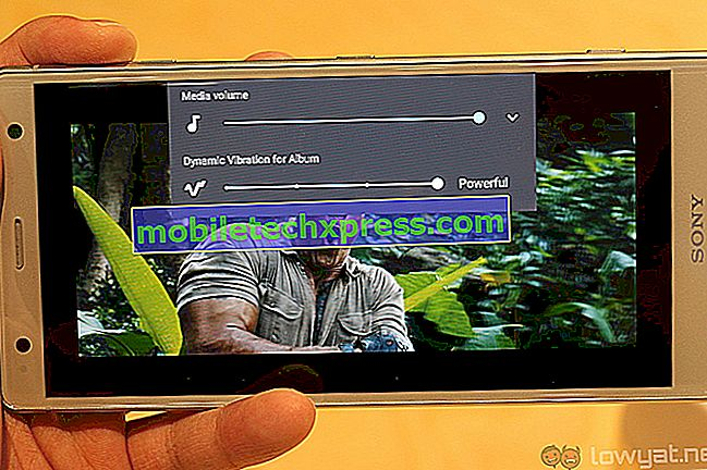 Как да се определи грешка в Google Play Store 963 на Samsung Galaxy S9
