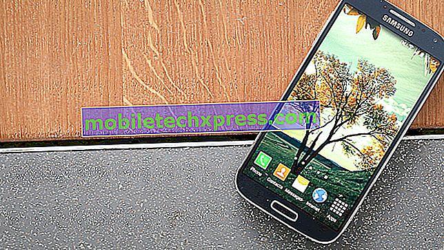 Rešitve za Samsung Galaxy S4 Lollipop posodobitev vprašanja [2. del] \ t