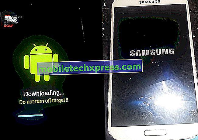 Comment réparer un Galaxy Tab S4 s'il ne répond pas ou s'il ne s'allume pas