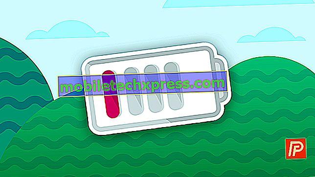 Jak Fix OnePlus 6 Odtoky baterie rychle