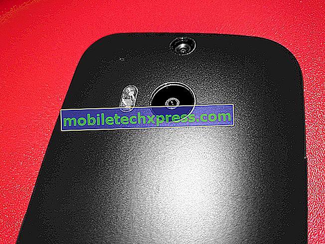 Les HTC One E9 et One E9 + reçoivent les mises à jour de sécurité de décembre