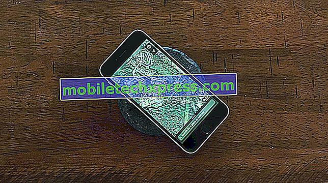 Slik løser du Samsung Galaxy S3 Wi-Fi, nettverk, mobile data relaterte problemer