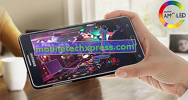 "Galaxy A7 ""Ne yazık ki işlem com.android.phone durdu"" nasıl düzeltilir"