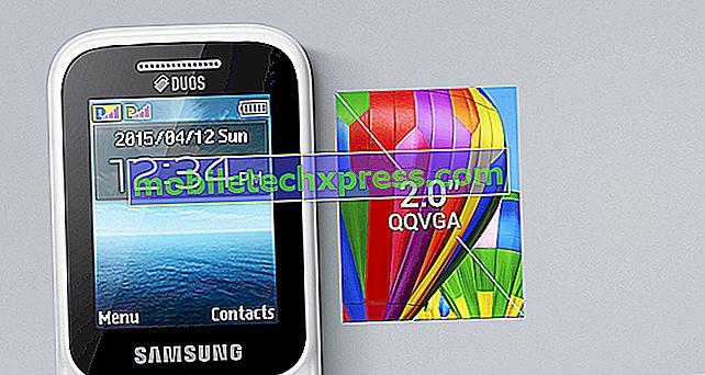 Samsung Galaxy S7 Screen هو أسود مع ضوء الوميض مشكلة ومشاكل أخرى ذات صلة