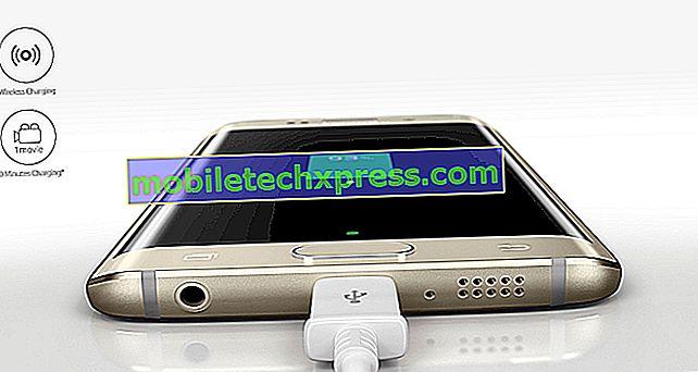 Solução de problemas da bateria do Samsung Galaxy S5 não está carregando