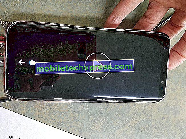 Resolvido umidade do Samsung Galaxy S8 detectado no erro de carregamento da porta
