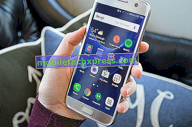 Le Samsung Galaxy S9 résolu ne répond plus après la dernière mise à jour logicielle