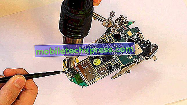 Wi-Fi Auto Off Fix w Samsungach Galaxy S3 i Galaxy S4
