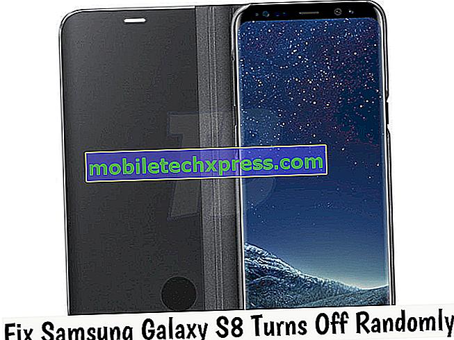 Como corrigir Samsung Galaxy A6 aleatoriamente travando e reiniciando