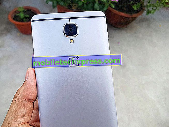 Comment réparer les données mobiles Samsung Galaxy S9 ne fonctionne pas après la mise à jour du logiciel