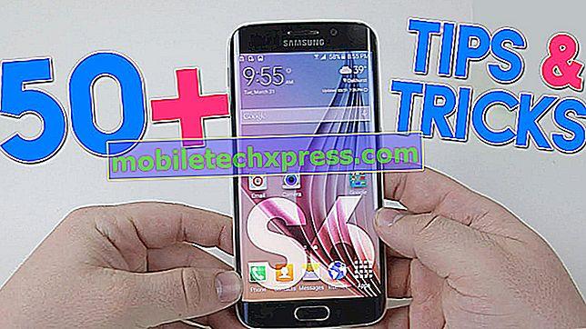 Samsung Galaxy S6 - Grundlegende Tutorials, Anleitungen und Tipps