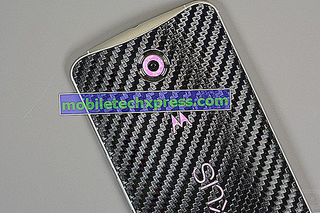 T-Mobile Nexus 6 může velmi rychle dostávat aktualizaci WiFi volání
