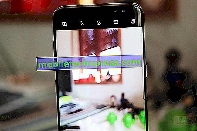 Kamera-Autofokus-Problem bei Galaxy Note 4, andere Kameraprobleme