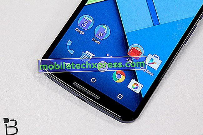 Google Nexus 9 končno dobi posodobitev za Android 5.1