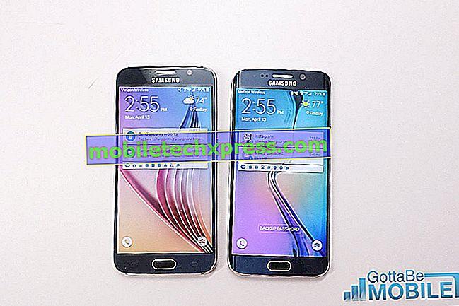 Samsung Galaxy S7 hızlı şarj sorunu ve diğer ilgili sorunlar