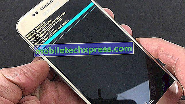 So starten Sie Galaxy S7 Edge im abgesicherten Modus