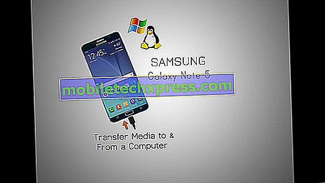 L'ordinateur ne peut pas détecter le Samsung Galaxy Note 3 [Comment réparer]