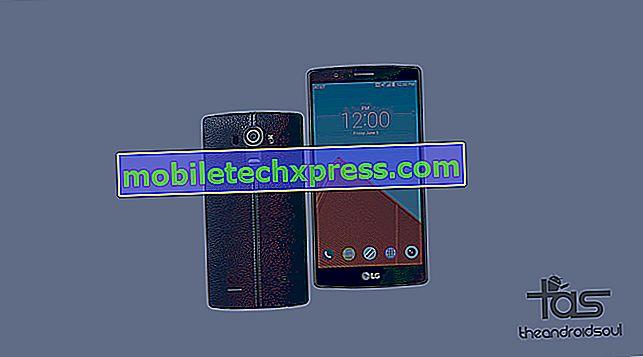 Comment réparer Galaxy Note9 qui redémarre au hasard après la mise à jour Android 9 Pie