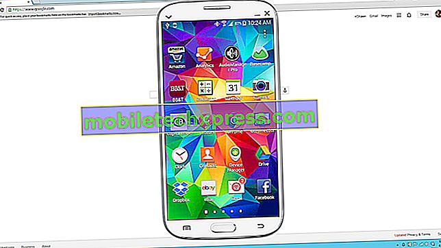 Problém s Wi-Fi po aktualizaci Galaxy S5 Marshmallow, další problémy
