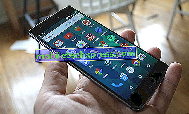 OnePlus gjenopptar Oxygen OS 3.2-oppdateringen for OnePlus 3