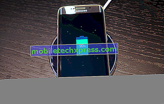 ماذا تفعل إذا لم يتم شحن جهاز Galaxy S6 بشكل صحيح