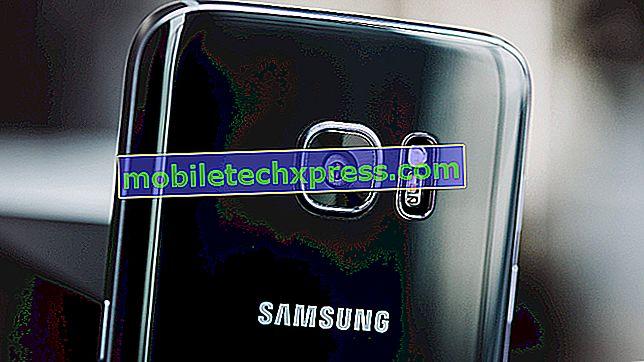 Slik løser du ulike problemer med Samsung Galaxy S7-kameraet [Feilsøkingshåndbok]