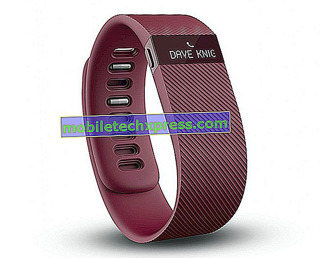 [Deal] Fitbit Charge HR fitness tracker za samo 125 $