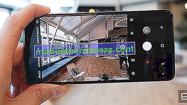 """Kaip nustatyti """"Samsung Galaxy A9"""" fotoaparato nuotraukas yra tamsios"""
