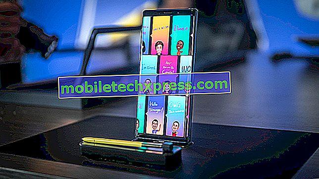 """""""Samsung Galaxy"""" pastaba 4 Neryškus fotoaparato nuotraukų išdavimas ir kitos susijusios problemos"""
