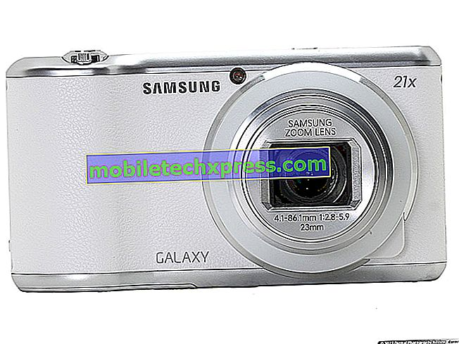 Samsung Galaxy S8 + camera is mislukt Fout en andere gerelateerde problemen