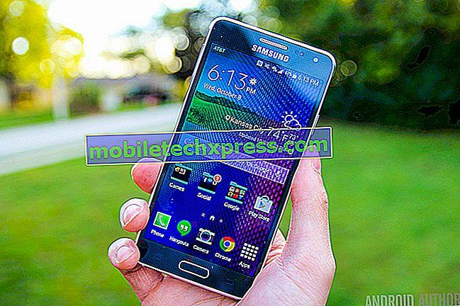 Como corrigir Samsung Galaxy Note 10.1 (2014) Problemas comuns