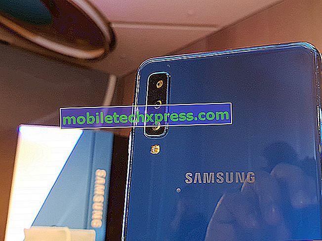 """Samsung Galaxy A7 показва """"App не може да бъде изтеглен поради грешка.  (194) """"при инсталиране на приложения"""
