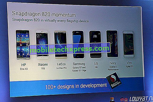 Samsung Galaxy S7 prototyp čelí problémům s přehřátím?