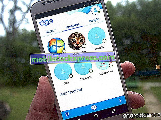 Cập nhật Skype cho Android giới thiệu nhạc chuông tùy chỉnh