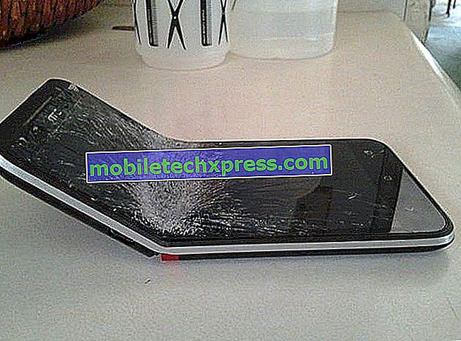 HTC 10 bruger ikke problemer og andre relaterede problemer