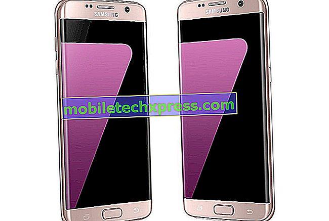 Galaxy S7 kann aufgrund von Factory Reset Protection (FRP) und anderen Problemen nicht auf die Werkseinstellungen zurückgesetzt werden